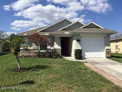 St Augustine, FL home for sale located at 144 Brookfall Dr, St Augustine, FL 32092