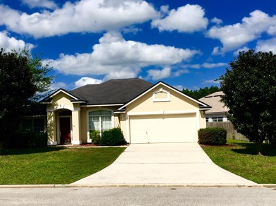 St Augustine, FL home for sale located at 1705 S Summer Ridge Ct, St Augustine, FL 32092