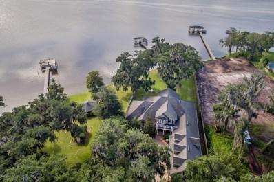 1225 Hickory Cove Ln, Orange Park, FL 32073 - #: 990967