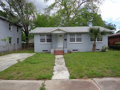 Jacksonville, FL home for sale located at 1169 W 26TH St, Jacksonville, FL 32209