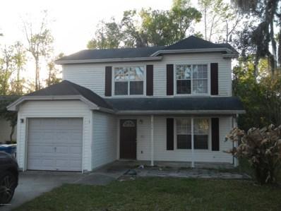 Jacksonville, FL home for sale located at 517 Tuxedo Ct, Jacksonville, FL 32225