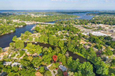 Jacksonville, FL home for sale located at 2432 Cedar Shores Cir, Jacksonville, FL 32210