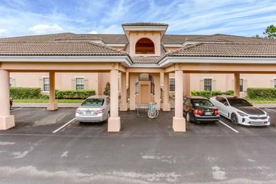 St Augustine, FL home for sale located at 415 La Travesia Flora UNIT 103, St Augustine, FL 32095