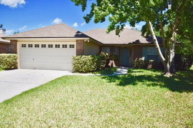 Jacksonville, FL home for sale located at 8217 Leafcrest Dr, Jacksonville, FL 32244