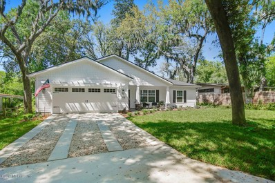 Jacksonville Beach, FL home for sale located at 1715 5TH Ave N, Jacksonville Beach, FL 32250