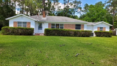 Starke, FL home for sale located at 1511 E Call St, Starke, FL 32091