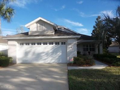 169 Lions Gate Dr, St Augustine, FL 32080 - #: 991008