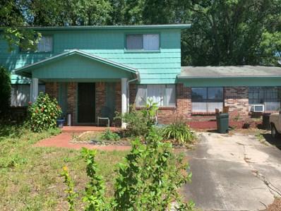 Orange Park, FL home for sale located at 2494 Ginny Cir, Orange Park, FL 32065