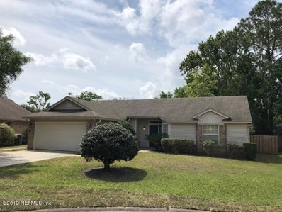 Jacksonville, FL home for sale located at 7822 Bagley Hollow Ct, Jacksonville, FL 32216