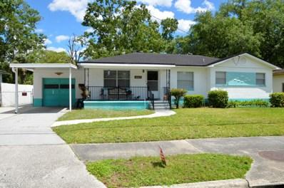 4411 Jammes Rd, Jacksonville, FL 32210 - #: 991052