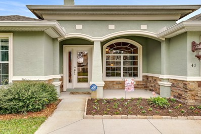 Palm Coast, FL home for sale located at 41 Riverview Dr, Palm Coast, FL 32164