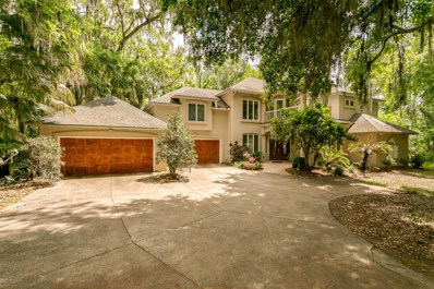 Orange Park, FL home for sale located at 2667 Eagle Bay Dr, Orange Park, FL 32073
