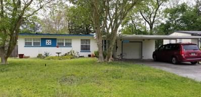 3718 Colebrooke Dr, Jacksonville, FL 32210 - #: 991092