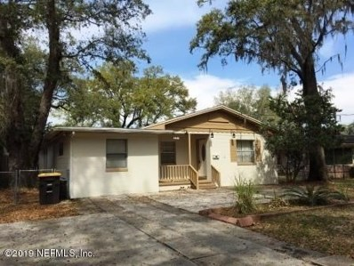 Jacksonville, FL home for sale located at 4648 Arthur Durham Dr, Jacksonville, FL 32210