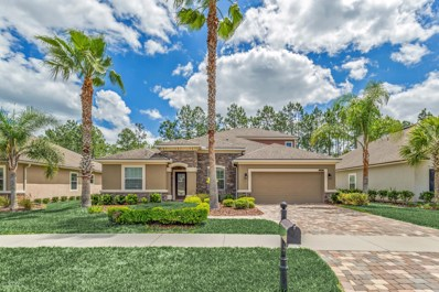 St Johns, FL home for sale located at 384 Willow Winds Pkwy, St Johns, FL 32259