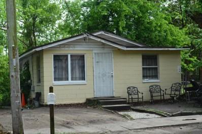 1490 W 22ND St, Jacksonville, FL 32209 - #: 991106