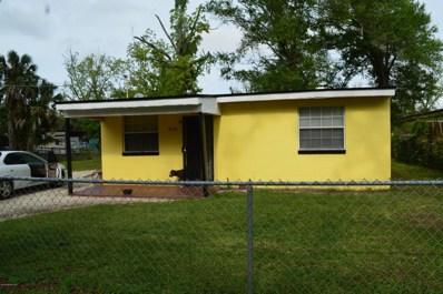 4131 Spires Ave, Jacksonville, FL 32209 - #: 991117