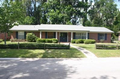 3661 Jose Ter, Jacksonville, FL 32217 - #: 991118