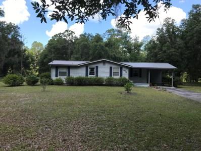 East Palatka, FL home for sale located at 675 Yelvington Rd, East Palatka, FL 32131