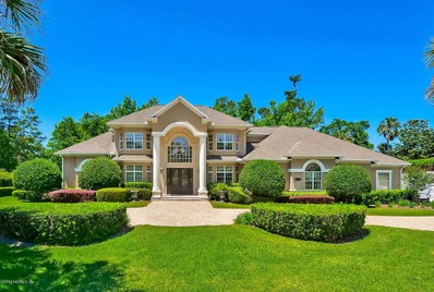 Ponte Vedra Beach, FL home for sale located at 8011 Pebble Creek Ln E, Ponte Vedra Beach, FL 32082