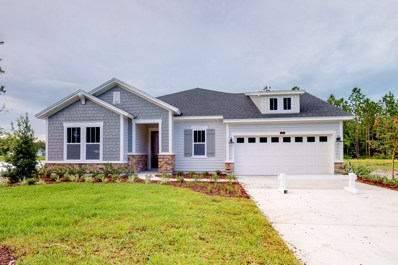 Ponte Vedra, FL home for sale located at 519 Crosswater Lake Dr, Ponte Vedra, FL 32081