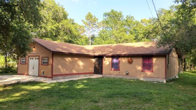 Keystone Heights, FL home for sale located at 5985 Blueberry Hill Rd, Keystone Heights, FL 32656