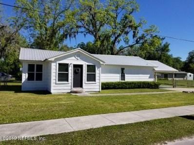 Macclenny, FL home for sale located at 305 E Mciver Ave, Macclenny, FL 32063