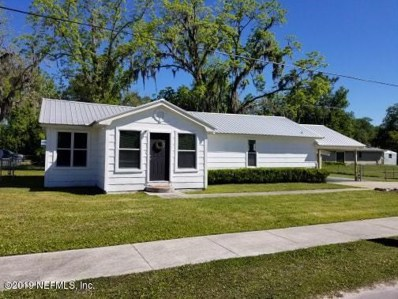 Macclenny, FL home for sale located at 305 E Mciver Ave, Macclenny, FL 32063