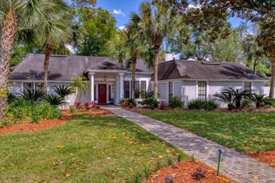 8641 San Servera Dr W, Jacksonville, FL 32217 - #: 991148