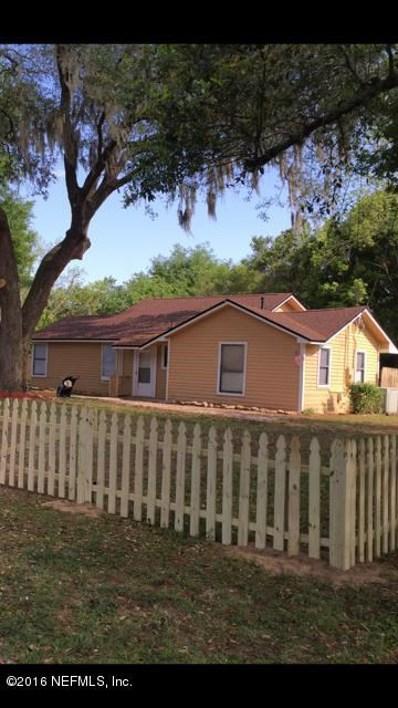 Jacksonville, FL home for sale located at 9738 Eisenhower Rd, Jacksonville, FL 32246