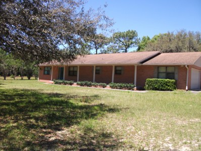 Keystone Heights, FL home for sale located at 7868 Twin Lakes Rd, Keystone Heights, FL 32656