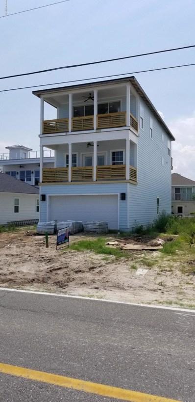 Fernandina Beach, FL home for sale located at 827 N Fletcher Ave, Fernandina Beach, FL 32034