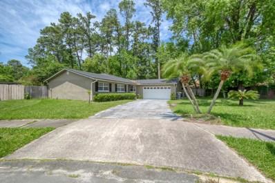 3706 Spence Ct, Jacksonville, FL 32207 - #: 991177