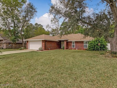 Yulee, FL home for sale located at 88235 Maybourne Rd, Yulee, FL 32097