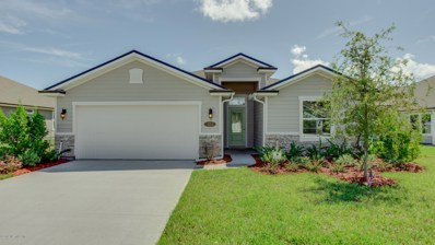 St Augustine, FL home for sale located at 353 S Hamilton Springs Rd, St Augustine, FL 32084