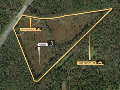 Callahan, FL home for sale located at 450190 State Road 200, Callahan, FL 32011