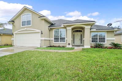 St Augustine, FL home for sale located at 137 Linda Lake Ln, St Augustine, FL 32095