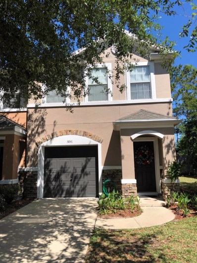 Jacksonville, FL home for sale located at 5841 Parkstone Crossing Dr, Jacksonville, FL 32258