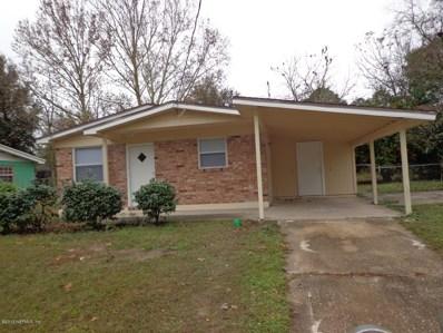 Jacksonville, FL home for sale located at 7216 Koleda Dr, Jacksonville, FL 32210
