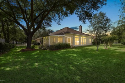 St Johns, FL home for sale located at 282 Edgewater Branch Dr, St Johns, FL 32259
