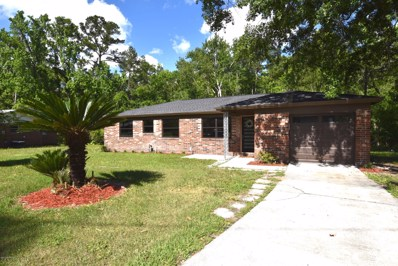 Orange Park, FL home for sale located at 279 Aquarius Concourse, Orange Park, FL 32073