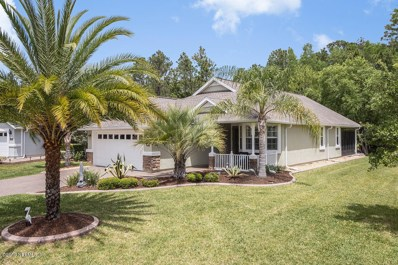 St Augustine, FL home for sale located at 786 Copperhead Cir, St Augustine, FL 32092