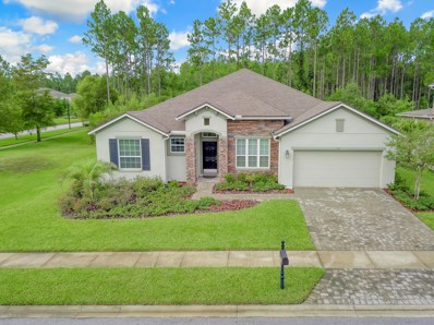 St Augustine, FL home for sale located at 25 Lipizzan Trl, St Augustine, FL 32095
