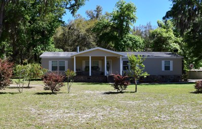Callahan, FL home for sale located at 36184 Jw Elliott Dr, Callahan, FL 32011