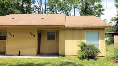 Jacksonville, FL home for sale located at 5217 Plymouth St, Jacksonville, FL 32205