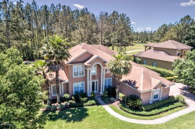 Orange Park, FL home for sale located at 4051 Eagle Landing Pkwy, Orange Park, FL 32065