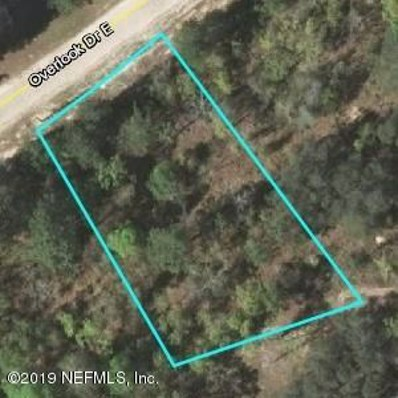 Keystone Heights, FL home for sale located at 5623 Overlook Dr E, Keystone Heights, FL 32656