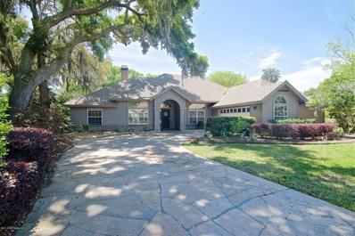 Fernandina Beach, FL home for sale located at 1585 Canopy Dr, Fernandina Beach, FL 32034