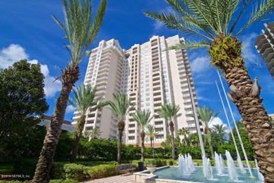 Jacksonville, FL home for sale located at 400 E Bay St UNIT 610, Jacksonville, FL 32202