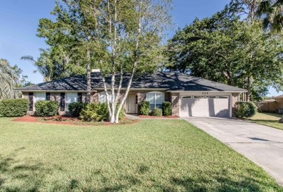 Fleming Island, FL home for sale located at 465 Baybrook Dr, Fleming Island, FL 32003